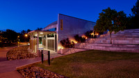 Cooroy Library Series - Architects Brewster Hjorth