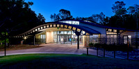 Noosaville Library Series - Architect Maurice Hurst