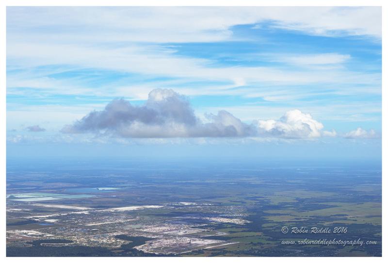 Florida aerial
